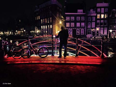 Fotoworkshopamsterdam Light Festival