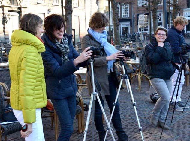 Basiscursus Fotografie Fotocursusamsterdam Marijke Diel