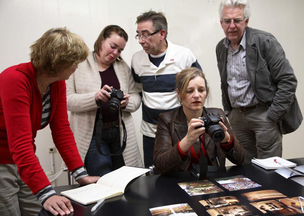 Fotocursus en fotoworkshop Amsterdam Marijke Diel