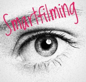Filmen met de Smartphone (C) Marijke Diel